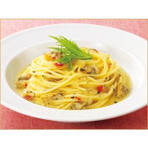 ニチレイ レストランユース【RU】 ボンゴレビアンコ 4食【常温】|nichireifoods