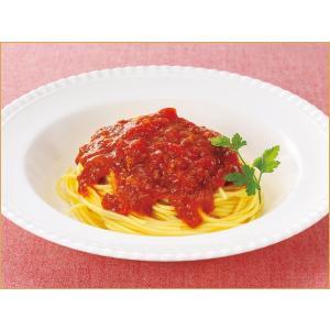 ニチレイ レストランユース【RU】 ミートソース 4食【常温】|nichireifoods