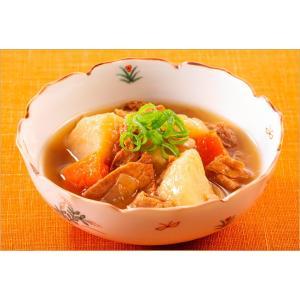 カロリーセレクト 肉じゃが【常温】 ニチレイフーズ|nichireifoods