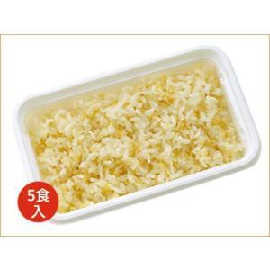 ニチレイ 冷凍ごはん 五穀のごはん(5食)|nichireifoods