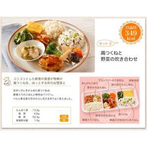 ウーディッシュお試し2食コース【冷凍】ニチレイフーズ|nichireifoods|05