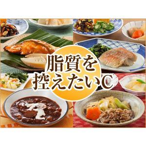 脂質Cコース 2018年秋冬【冷凍】 ニチレイフーズ nichireifoods