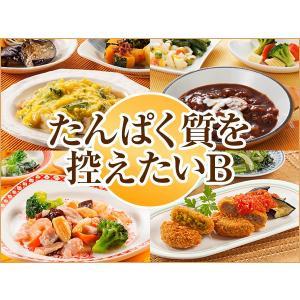 たんぱく質Bコース 2018年秋冬【冷凍】 ニチレイフーズ nichireifoods