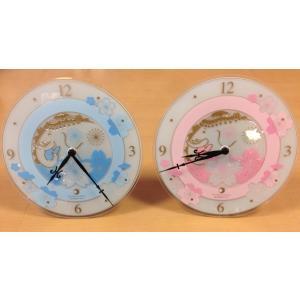 仏教の日 花まつり 降誕祭 オリジナル時計 壁掛け・卓上にも置けます|nichirin