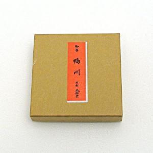 お香 鴨川 スティック80本入り|nichirin