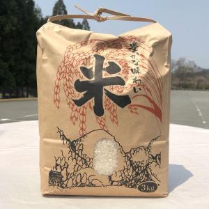 地元加東市産のお米 ヒノヒカリ 3kg|nichirin
