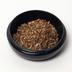 焼香「香」125グラム 寺院霊園様向 天然香料100% nichirin