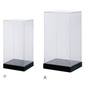 仏像ディスプレイ アクリル製 大サイズ|nichirin