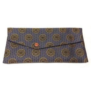 念珠袋 珠数袋 伝統和柄 西陣織高級金襴 京都職人仕立 メール便対応|nichirin