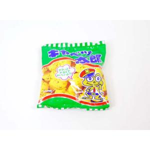 菓道 キャベツ太郎(30個入) 駄菓子 お菓子 スナック まとめ買い 景品 販促品|nichokichi