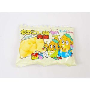 菓道 もろこし輪太郎(30個入) 駄菓子 お菓子 スナック菓子 まとめ買い 景品 販促品|nichokichi