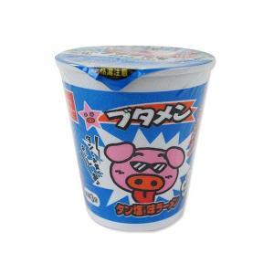 【おやつカンパニー】カップブタメンタン塩(30個入)|nichokichi