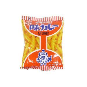 やまと 味カレー(30袋入)駄菓子 スナック菓子 業務用 お菓子 景品|nichokichi