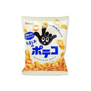お菓子まとめ買い・スナック菓子 東ハト  ポテコ (20個入)|nichokichi