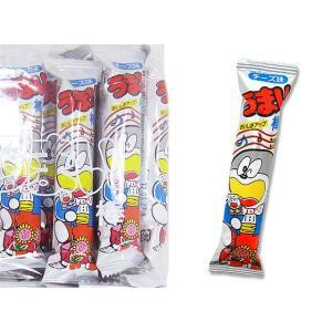 駄菓子 業務用 まとめ買い スナック系の駄菓子 やおきん うまい棒チーズ(30本入)|nichokichi