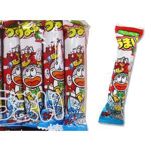 駄菓子 業務用 まとめ買い スナック系の駄菓子 やおきん うまい棒エビマヨ(30本入)|nichokichi