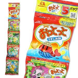 【森永】50gおっとっと5連パック(15連入)|nichokichi