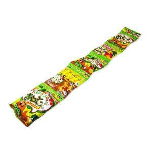 駄菓子 業務用 まとめ買い スナック系の駄菓子 森永 おっとっとベジタブル コンソメ味 5パック(15袋入)|nichokichi