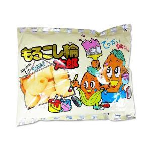 やおきん 特大アミューズメント もろこし輪太郎 (20袋入)駄菓子 景品 スナック菓子 まとめ買い 卸 問屋|nichokichi