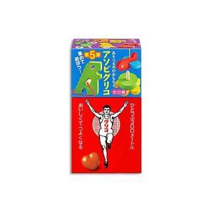 お菓子のまとめ買い・チョコ・おまけ付系のお菓子 グリコ 4粒 アソビ グリコ(10個入)|nichokichi