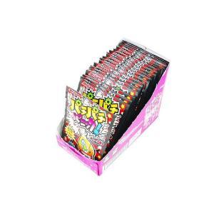 明産 パチパチ パニックコーラ(20個入)駄菓子 キャンデー まとめ買い 飴|nichokichi