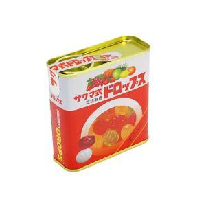 お菓子 業務用 まとめ買い ・キャンディ、飴菓子 サクマ式ドロップス(10個入)|nichokichi