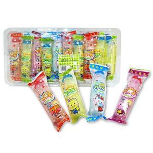 駄菓子のまとめ買い・ラムネの駄菓子 マルタ 詰め合わせボトルラムネ(20個入)|nichokichi