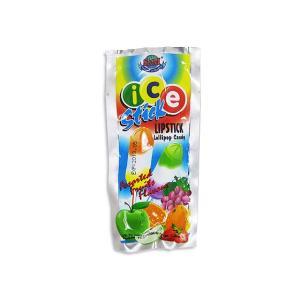 駄菓子 業務用 まとめ買い ・飴・チューイングの駄菓子 アイススティック ローリーポップ(60個入)【やおきん】|nichokichi