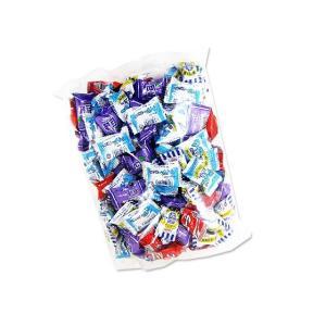 駄菓子 業務用 まとめ買い ・飴系の駄菓子 ピロー 大玉ミックス(バラ)1kg 業務用|nichokichi