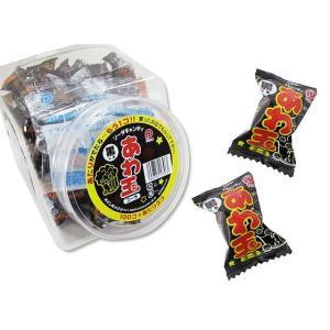 パイン  あわ玉 キャンディー コーラ ポット入(100個+当3個)業務用 駄菓子 アメ お菓子 景品 子ども|nichokichi