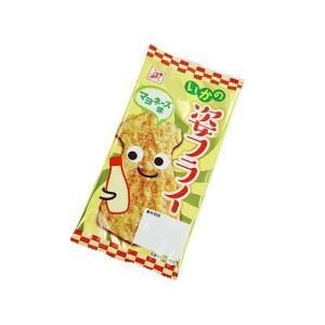 全珍 イカの姿 フライマヨ味 (30個入) 珍味 駄菓子 景品 販促品|nichokichi
