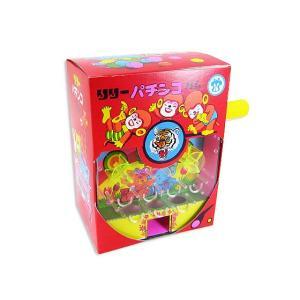 リリー  玉出しガム パチンコ ゲーム ガム 120個+当 駄菓子 業務用 まとめ買い ガム 景品 販促品|nichokichi