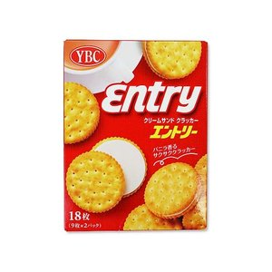 お菓子まとめ買い・ビスケット・クッキー系のお菓子YBC クリ...