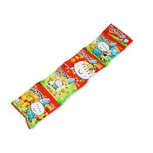 【お菓子のまとめ売り・米菓・せんべい系のお菓子】亀田製菓 こつぶっこ 4連 60g (10個入) nichokichi
