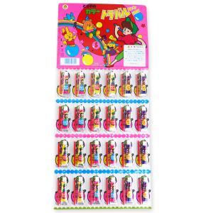 景品玩具のまとめ買い・風船・台紙系のおもちゃ とらや トラバルーン(24個入) nichokichi