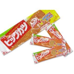 特大!すぐる ビックカツ スペシャルソース味(14袋入) 駄菓子 お菓子 景品 販促品 アミューズ 業務用 子ども会|nichokichi