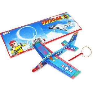 【景品玩具まとめ買い・スポーツ・ボール系玩具】 ツバメ ゴムとばし 飛行機 ソフトグライダー(30個入り) nichokichi