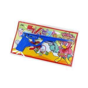 景品玩具まとめ買い・ファンシー・バラエティ玩具】 ゴムピストル ゴム付 (50個入)|nichokichi