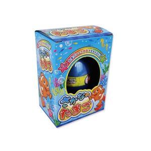 【おもちゃのまとめ買い・おもしろ系の玩具】 さかなのたまご (12個入) nichokichi