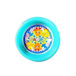 【小物のバラ売り・水遊び系の雑貨】 キッズプール アニマルバージョン 100cm nichokichi