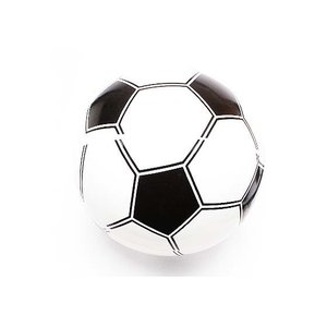 【景品玩具まとめ買い・スポーツ系のおもちゃ】ビーチボールサッカー (30個入) nichokichi
