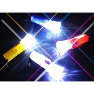 おもちゃのまとめ買い・光り物系の玩具 ハイパワーライト (24個入)|nichokichi