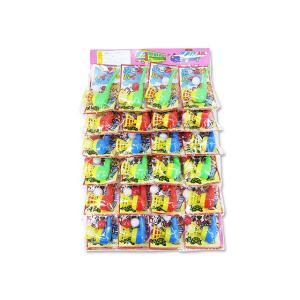 【当てものくじ・景品玩具】吹き上げパイプ(24付)|nichokichi