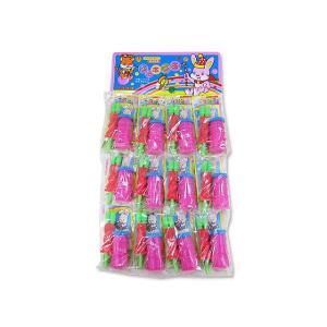【当てものくじ・景品玩具】シャボン玉台紙(12付)|nichokichi
