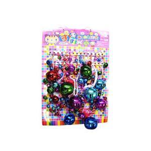 当てものくじ・女の子の台紙 鈴あつめるんです 台紙当てくじおもちゃ(105付)|nichokichi