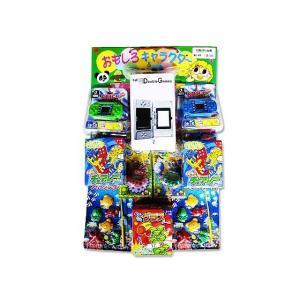 景品玩具のまとめ買い・当てもの台紙系おもちゃ おもしろキャラクター ベストゲーム台紙当くじおもちゃ(80+4付) nichokichi