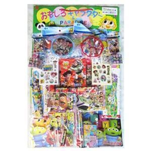80回くじ 引き トイストーリー キャラクター(80+ おまけ) 子供会 景品 お祭り くじ引き 縁日|nichokichi