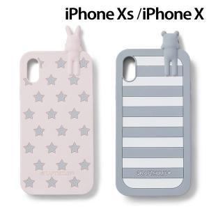 CRAFTHOLIC (クラフトホリック) iPhoneXS iPhoneX (5.8インチ) 専用 シリコンケース SIMPLE collection (シンプルコレクション) J1024-12/J1024-19|nico-marche