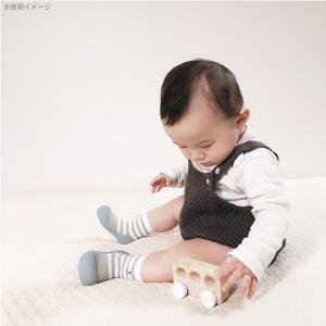CRAFTHOLIC (クラフトホリック) ベビーシューズ Baby&Kids (ベビー&キッズ) C11877-02/C11877-09|nico-marche|03