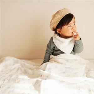 CRAFTHOLIC (クラフトホリック) 3重ガーゼブランケット Baby&Kids (ベビー&キッズ) C3077-20/C3077-60|nico-marche|05
